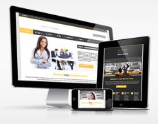Media X - Korporativne web stranice