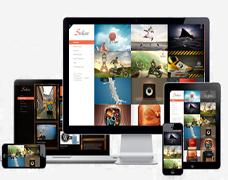Media X Izrada portfolio stranice