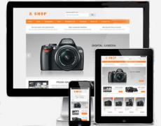 Media X - izrada Webshopa ili kataloga proizvoda