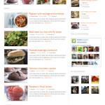 FoodPress Naslovna