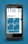 Wordpress aplikacija za Windows telefone