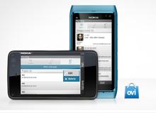 Wordpress aplikacija za Nokia telefone