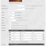 Recipress Wordpress plugin