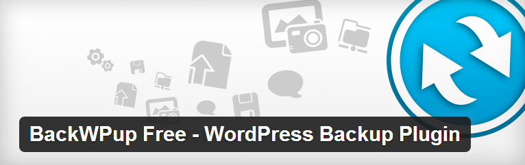 BackWPup Free - WordPress Backup Plugin